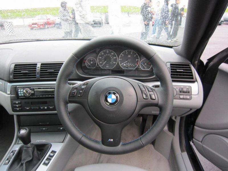Bmw Royal Steering Wheels
