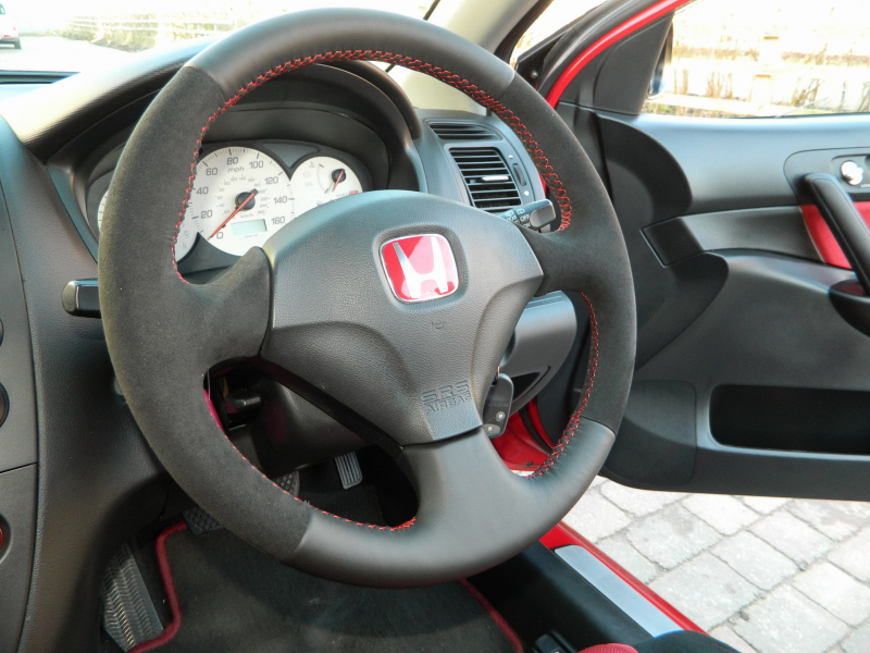 type r steering wheel install page 24 2016 honda. Black Bedroom Furniture Sets. Home Design Ideas