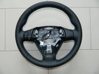 Mazda RX-8 - Thicker, Thumb grips built up, perforated sides, smooth topbottom, Blue stitching 1.JPG