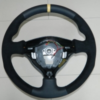 evo-5-pedded-alcantara-9040-sides-nappa-topbottom-yellow-stripe-black-stitching-1